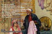 Kisah Ibnu Hajar Al-Haitami dan Istri yang Memilih Hidup Miskin