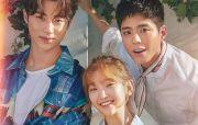 Cinta Segitiga Record of Youth, Siapa yang bakal Dipilih Park So-dam?