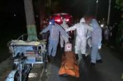 Tukang Becak di Tuban Ditemukan Tewas di Tepi Jalan