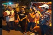 Kenalkan Visi Misi, Tim Eri Cahyadi Masif Blusukan ke Kampung-kampung