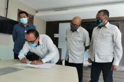 Pertamina Jalin Kerja Sama dengan PT Bumi Sarana Utama