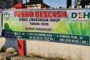 DLH Kabupaten Gowa Siapkan Posko Pengaduan Bencana