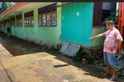 Jalan Rusak di Pangkep Akan Jadi Prioritas Paslon Anir-Lutfi