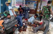 Tragis, 11 Pekerja Tambang Rakyat Tewas Tertimbun Longsor