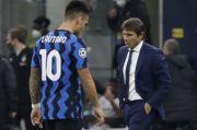 Antonio Conte Melunak Usai Inter Ditahan Monchengladbach