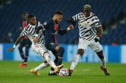PSG Gagal di Laga Perdana Liga Champions, Tuchel Jadi Sorotan