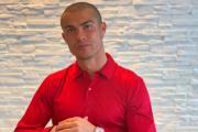 OMG! Cristiano Ronaldo Kembali Positif Covid-19