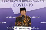 Pesan Imam Besar Masjid Istiqlal, Santri Harus Ikut Lawan Pandemi Corona
