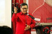 Ucapkan Selamat, Hasto: PDIP Ikut Perjuangkan Hari Santri