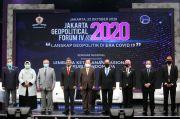 Lemhanas: Globalisasi Sedang Runtuh, Ultra-Nasionalisme Bangkit