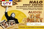 Saatnya Sobat Ambyar Bersinar di GTV, Segera Daftar Audisinya di RCTI+!