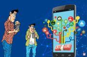 Ekonomi Digital Jadi Motor Pertumbuhan