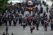 Antisipasi Demo Buruh, 1.500 Personel Gabungan Siap Amankan Jaksel