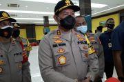 Covid-19 di Jakarta Masih Tinggi, Kapolda Imbau Warga Tak Berpergian