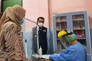 Tinjau Simulasi Vaksin di Depok, Ridwan Kamil: 1 Warga Butuh Waktu 45 Menit
