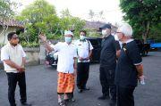 Bupati Suwirta Sampaikan Program Pengembangan Destinasi ke Kemenparekraf