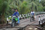 TMMD Ke-109, Bangun Daerah Terisolir di Kotawaringin Timur dengan Kebersamaan