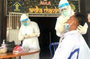 58 Napi Lapas Perempuan Denpasar Bali Juga Reaktif COVID-19