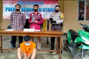 Kepergok Mencuri Ponsel, Pelajar di Bengkulu Cekik IRT hingga Pingsan