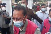 Mantan Wali Kota Kupang Jonas Salean Ditahan Kejati NTT