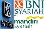 Prospek Cerah Bank Syariah BUMN Hasil Penggabungan