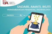 Pinjaman Online Aman, Nih Daftar Lengkap 155 Fintech Berizin