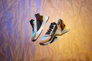 Sepatu Sneakers High End yang Ringan Jadi Favorit