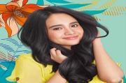 Michelle Ziudith Berbagi Tips agar Rambut Tetap Wangi