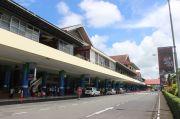 Triwulan III, Penumpang Bandara Sam Ratulangi Manado Meningkat