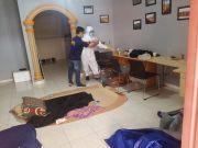 Penjaga Rumah di Batam Center Ditemukan Tewas Membusuk