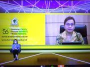 Sri Mulyani Dukung Pengembangan Ekonomi Digital