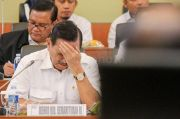 Dianggap Nggak Penting, Jokowi Diminta Bubarkan Kementeriannya Luhut