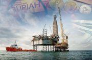 Perusahaan Asal Rusia Garap Blok Migas di Laut Natuna