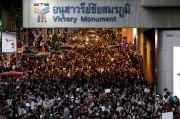 Demonstran Beri Waktu Tiga Hari pada PM Thailand untuk Mundur