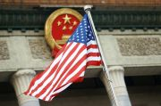 China Desak AS Jelaskan Soal Kegiatan Militerisasi Biologis di Luar Negeri