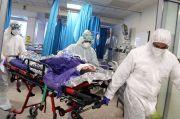 Pertama di Eropa Barat, Spanyol Catat 1 juta Kasus Virus Corona