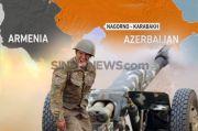 Armenia: Perang Nagorno Karabakh Hanya Bisa Diselesaikan dengan Cara Damai
