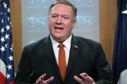 Lagi, AS Tetapkan Media China sebagai Misi Asing