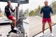 Ronaldo Sekarang Gundul Gaess! Siapa Pengin Tiru Gaya Rambut CR7