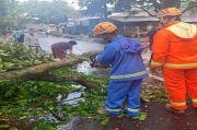 BPBD Diminta Ekstra Siaga, Bencana Alam Mengintai di Tengah Pandemi COVID-19