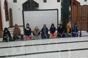 Peringati Hari Santri, Remaja Masjid di Majalengka Gelar Khotmil Quran