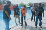 Ditinggal Bilas, Bocah 13 Tahun di Tulungagung Tewas di Kolam Renang