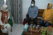Datang ke Kota Malang, Menaker Pantau Penyaluran Subsidi Upah
