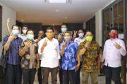 PGLII Bersinergi Bersama Machfud Arifin Majukan Surabaya