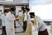 Hari Santri Nasional, Pemprov Jateng Beri Penghargaan 15 Duta Ponpes