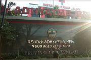 Kebakaran RS Tugurejo Semarang, Ruang Kenanga Hangus