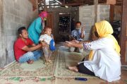 Cawabup Martanti Soenar Dewi Ajak Tanamkan Politik Kemanusiaan