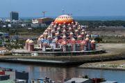 Pemerintah Butuh Rp20 M Rampungkan Masjid 99 Kubah