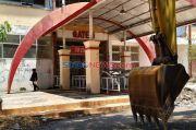 Bangunan Dibongkar, Sejarah Stadion Mattoanging Tetap Terjaga