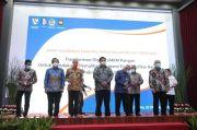 Jawa Tengah Jadi Provinsi Terbaik Pengendali Inflasi Daerah Wilayah
